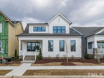 1944 Woodbluff Drive Wendell, NC 27591 - Image