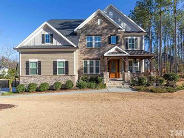 1113 Queensdale Drive Cary, NC 27519 - Image 1