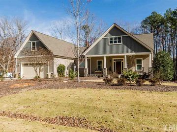 1008 Ridge Drive Clayton, NC 27520 - Image 1