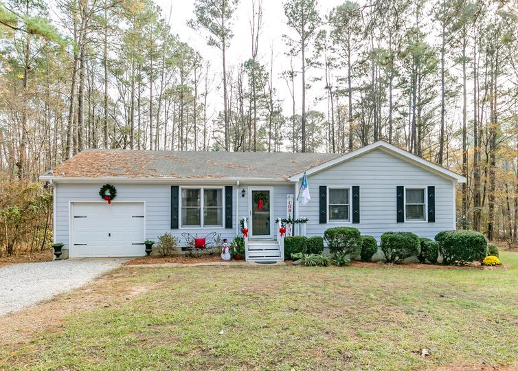 106 Deer Cross Drive Louisburg, NC 27549