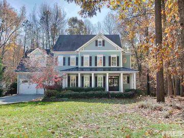 121 Cross Creek Drive Chapel Hill, NC 27514 - Image 1