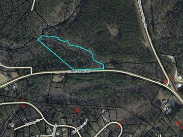 Lot 83 Stamp Creek Road Salem, SC 29676 - Image 1