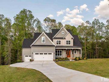 2111 Peninsula Lane Hillsborough, NC 27278 - Image 1