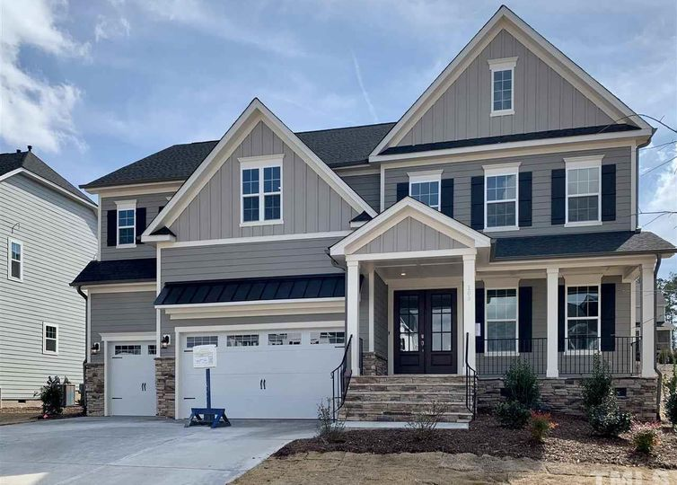 109 Baskerville Court Holly Springs, NC 27540