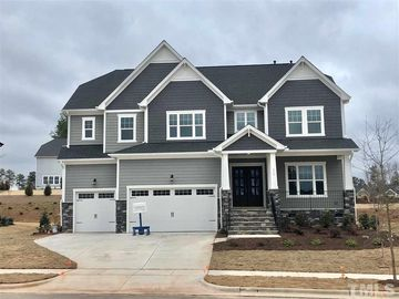 113 Baskerville Court Holly Springs, NC 27540 - Image 1