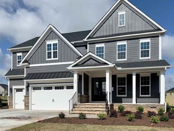 208 Lofty Oak Lane Holly Springs, NC 27540 - Image 1