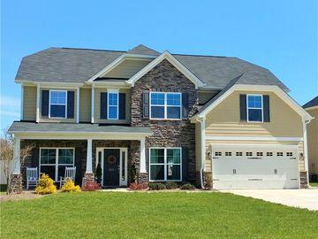 5402 Brookstead Drive Summerfield, NC 27358 - Image