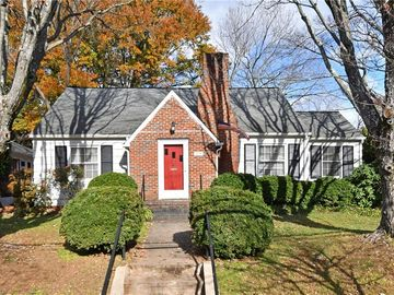 1815 Elizabeth Avenue Winston Salem, NC 27103 - Image 1