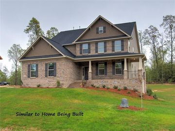 5505 Rambling Road Greensboro, NC 27409 - Image