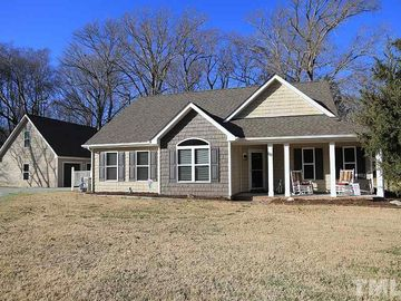 4658 James Royster Road Oxford, NC 27565 - Image 1