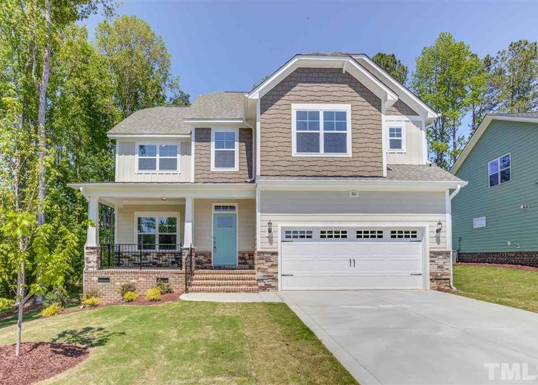 3301 Salters Lake Way Fuquay Varina, NC 27526