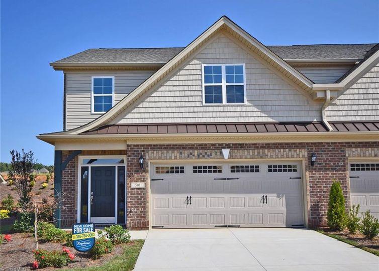 503 Fortress Court Lot 310 Winston Salem, NC 27127