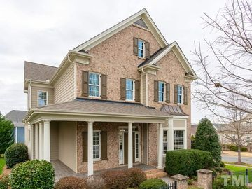 1609 Green Oaks Parkway Holly Springs, NC 27540 - Image 1