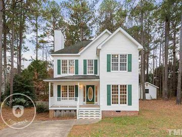999 St Catherines Drive Wake Forest, NC 27587 - Image 1