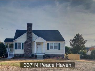 337 Peace Haven Road Winston Salem, NC 27104 - Image 1