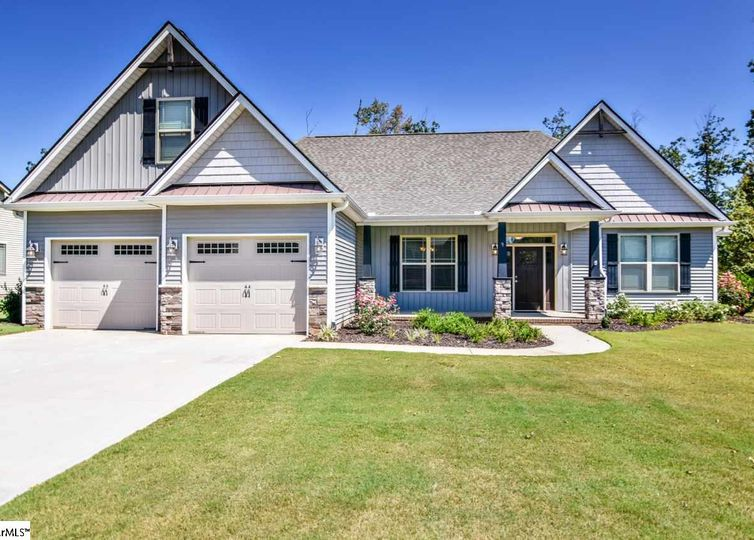 9 Meadowgold Lane Greer, SC 29651