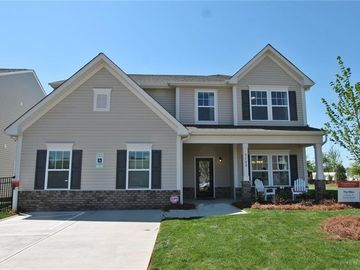 5102 Shorthorn Way Greensboro, NC 27405 - Image