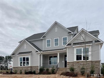 121 Baskerville Court Holly Springs, NC 27540 - Image 1
