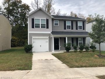 1127 Langston Drive Greensboro, NC 27405 - Image 1