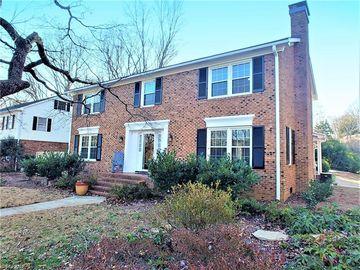 1407 Forest Hill Drive Greensboro, NC 27410 - Image 1