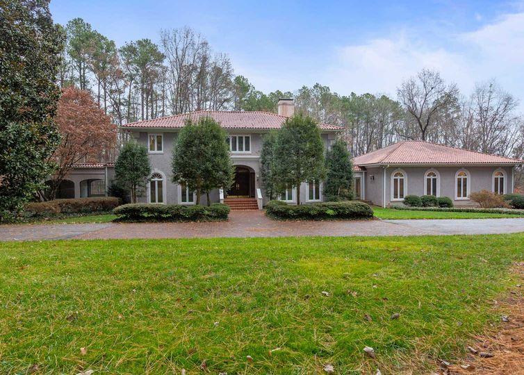 900 Country Club Drive Lexington, NC 27292