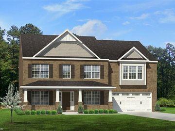 7607 Mary Ellen Court Greensboro, NC 27409 - Image