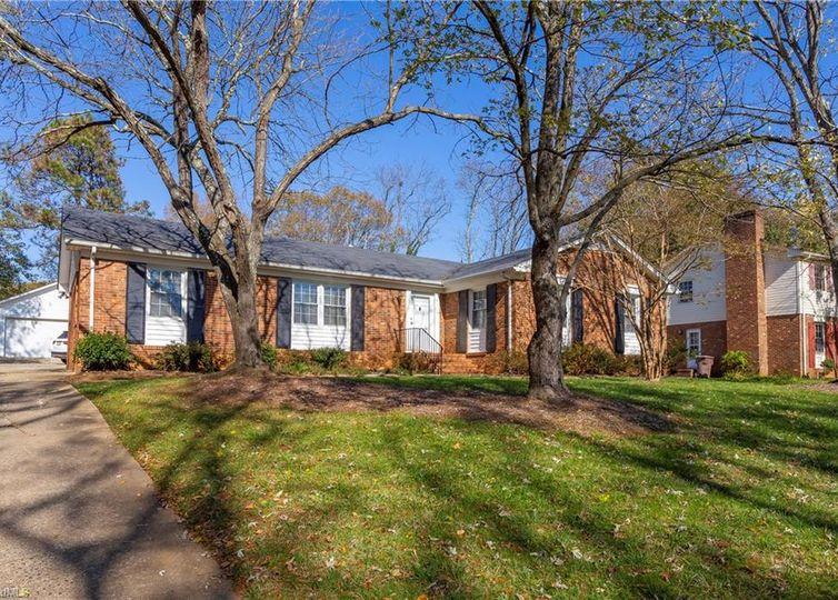 5106 Ellenwood Drive Greensboro, NC 27410