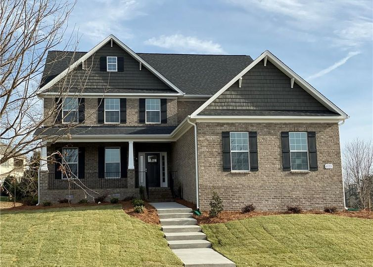 4123 Dunlevy Court Burlington, NC 27215