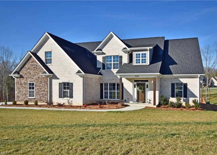299 Centenary Ridge Drive Clemmons, NC 27012