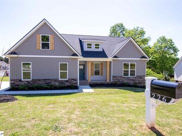 226 Stone River Way Taylors, SC 29687 - Image 1