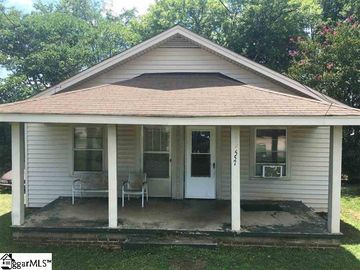 557 Perry Avenue Greenville, SC 29611 - Image 1