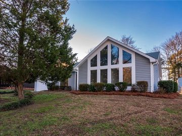 6703 Cockleburr Trail Clemmons, NC 27012 - Image 1
