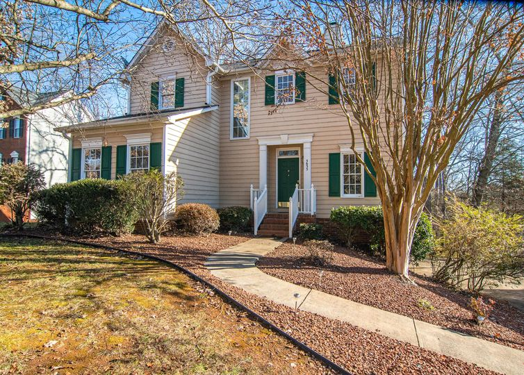 5635 Angel Oaks Drive Winston Salem, NC 27105