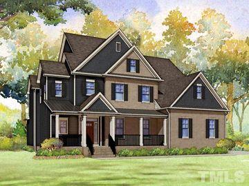 4313 Banks Stone Drive Raleigh, NC 27603 - Image 1