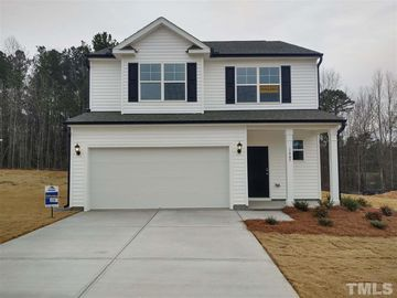 1405 Gypsum Valley Road Knightdale, NC 27545 - Image