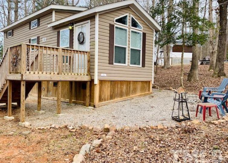 157 Red Wing Drive Louisburg, NC 27549