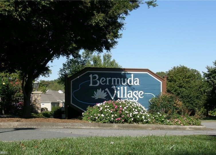 3321 Bermuda Village Drive Bermuda Run, NC 27006
