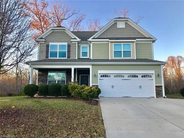 2669 Lamplight Circle High Point, NC 27265 - Image 1