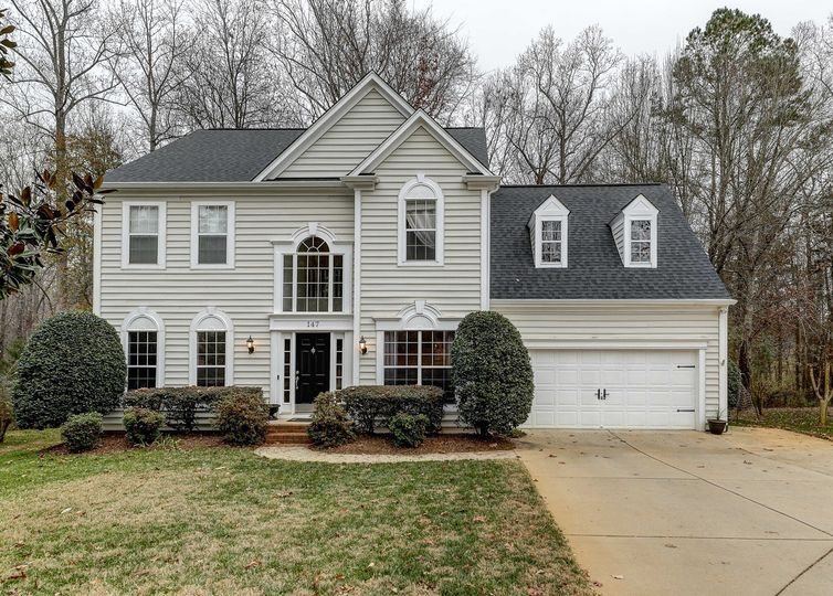 147 Creekside Drive Fort Mill, SC 29715