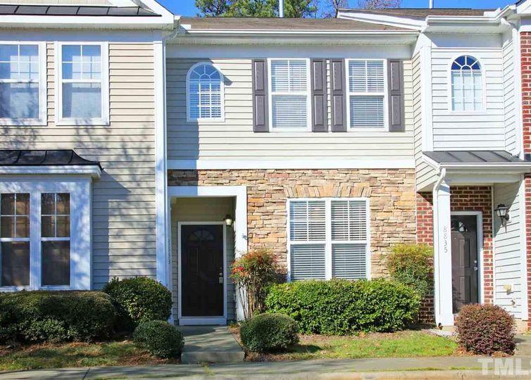 8833 Camden Park Drive Raleigh, NC 27613