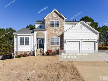 1007 Cantrell Lane Apex, NC 27502 - Image 1