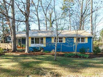 412 Hickory Drive Chapel Hill, NC 27517 - Image 1