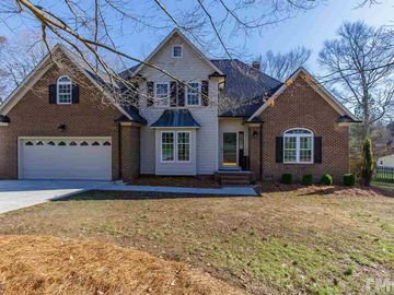 606 Brookfield Drive Gibsonville, NC 27249 - Image 1