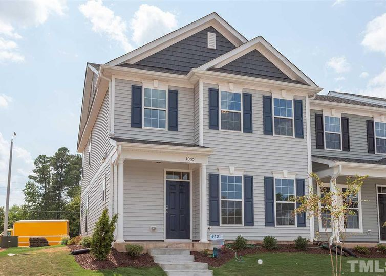 1019 Myers Point Drive Morrisville, NC 27560