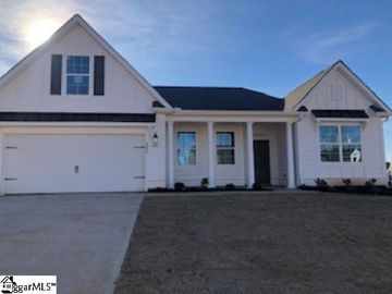 202 Buchanan Ridge Road Taylors, SC 29687 - Image 1