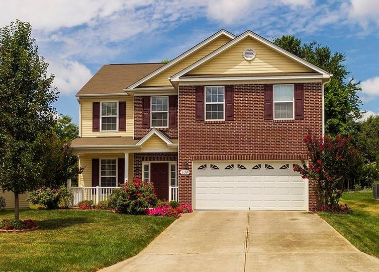 3674 Village Springs Drive High Point, NC 27265