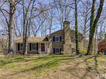 307 Colony Woods Drive Chapel Hill, NC 27517 - Image 1