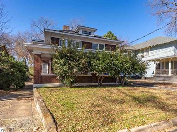 419 Townes Street Greenville, SC 29601 - Image 1