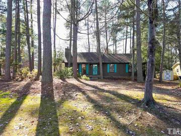 312 Rosehaven Drive Raleigh, NC 27609 - Image 1