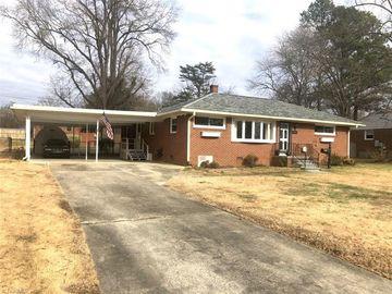 716 Brookgreen Terrace Graham, NC 27253 - Image 1
